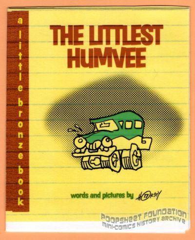 Littlest Humvee, The