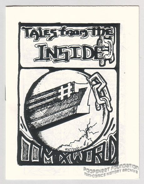 Tales from the Inside #07
