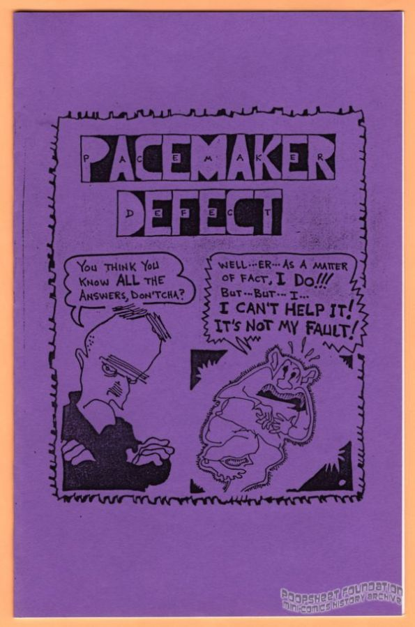 Pacemaker Defect (1996)