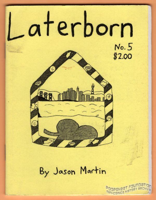 Laterborn #5