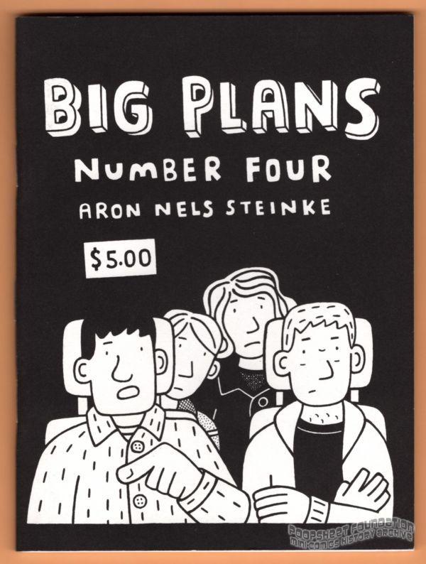 Big Plans #4