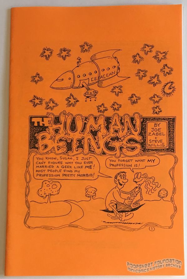 Human Beings, The (1994)