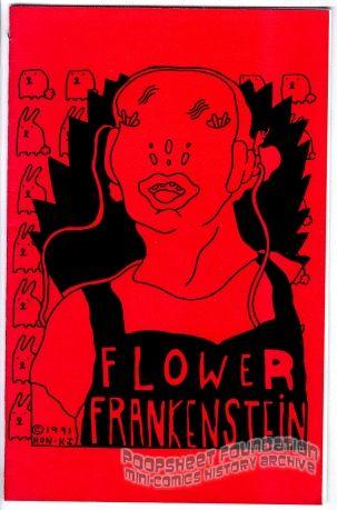 Flower Frankenstein