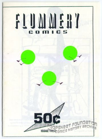 Flummery Comics #2