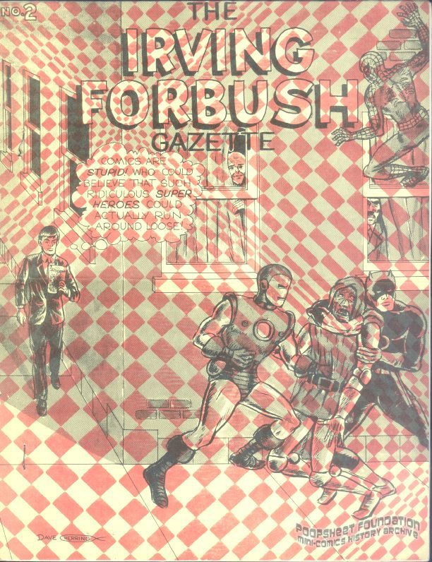 Forbush Gazette, The #2