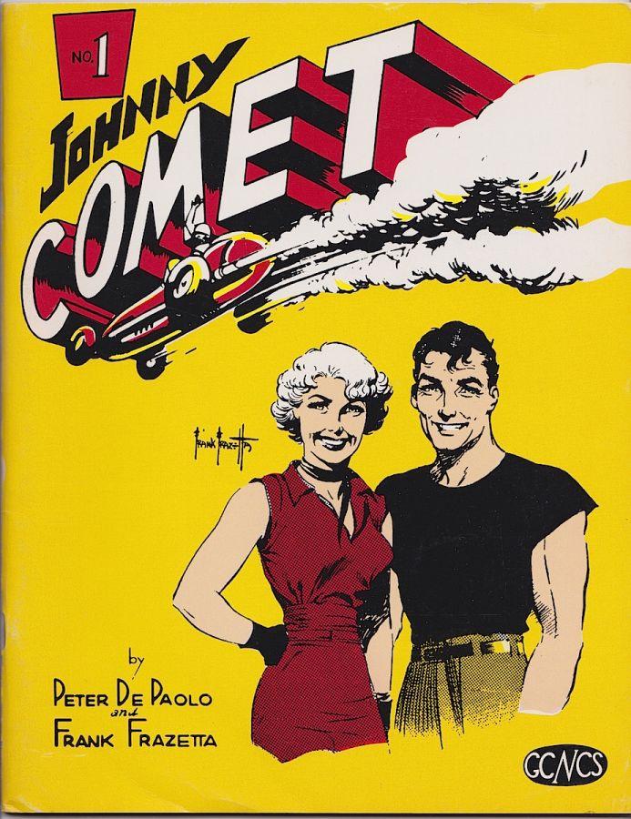 Great Classic Newspaper Comic Strips #05