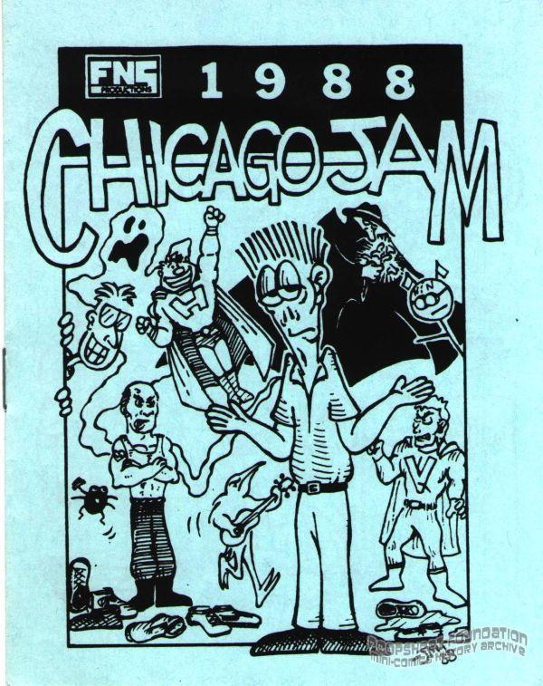 1988 Chicago Jam