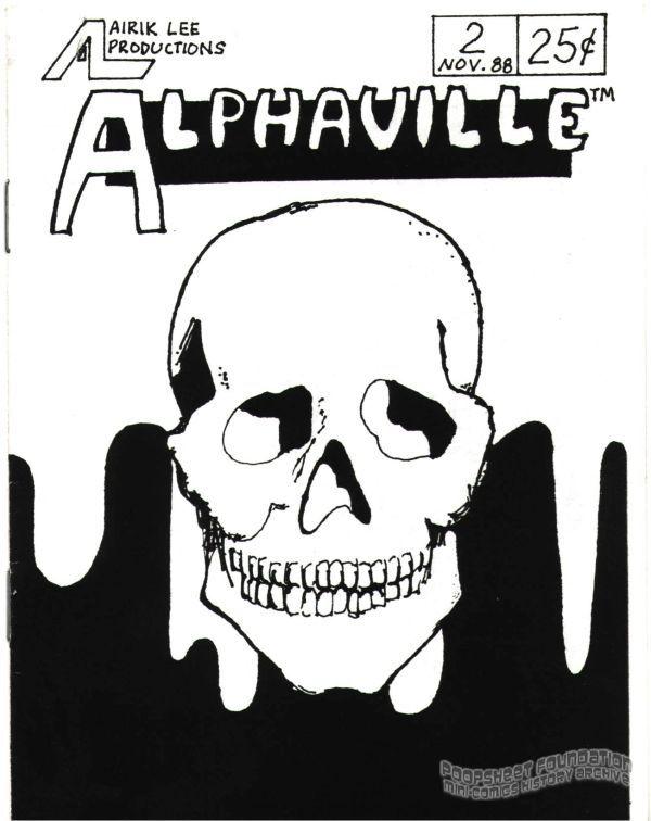 Alphaville #2