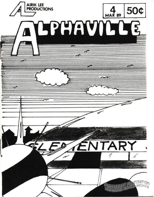 Alphaville #4