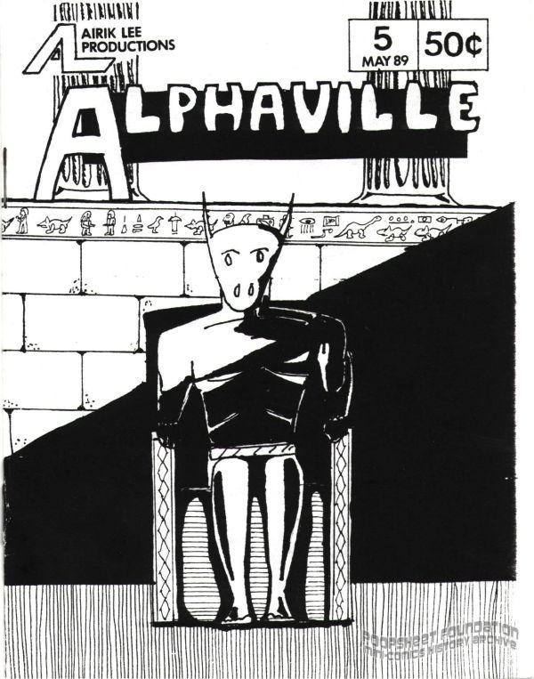 Alphaville #5