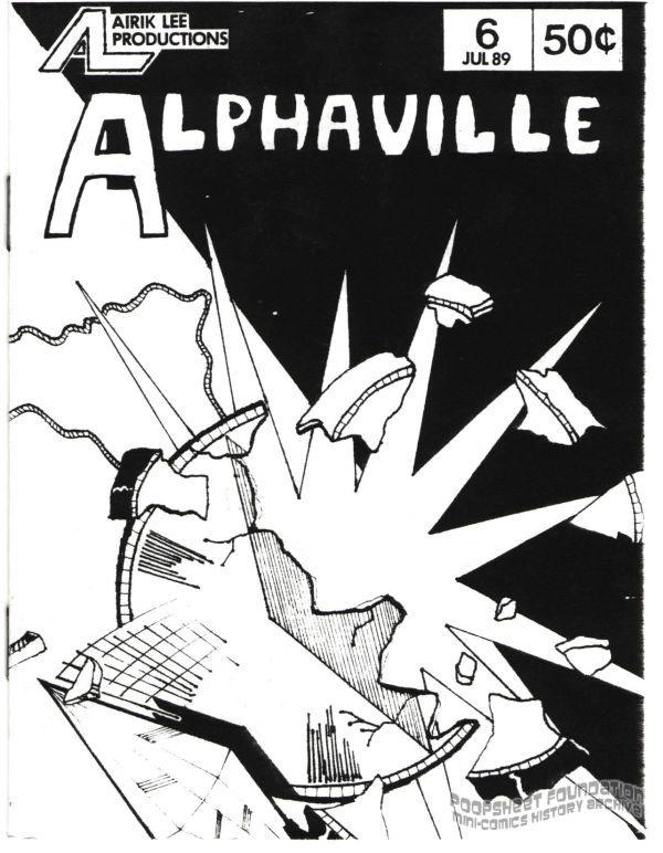 Alphaville #6