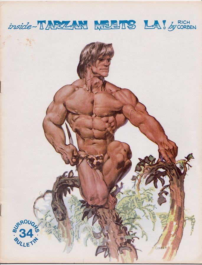 Burroughs Bulletin #34