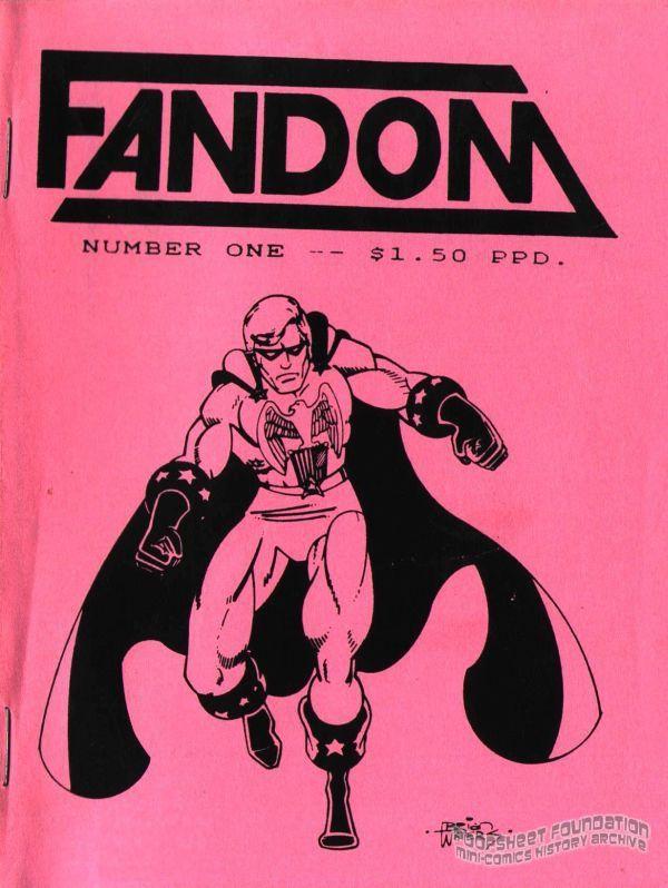 Fandom #1