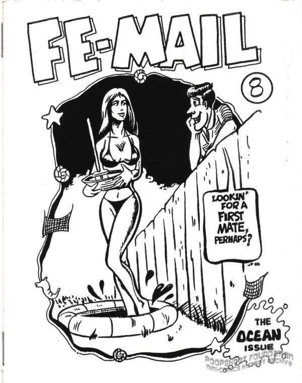 Fe-Mail #08