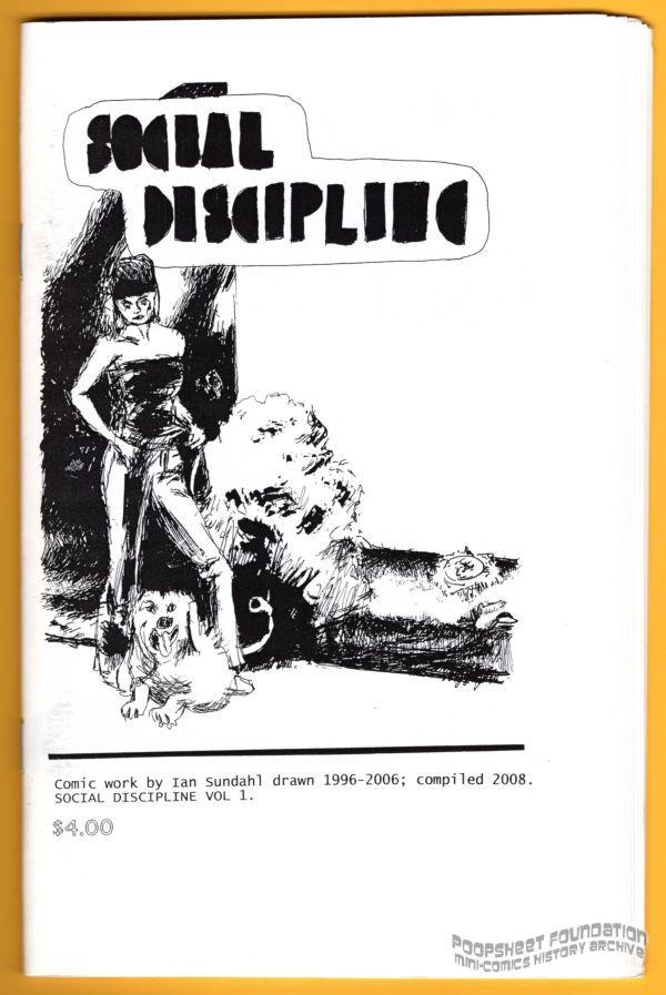 Social Discipline Vol. 1