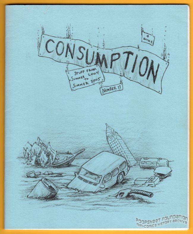Consumption #11