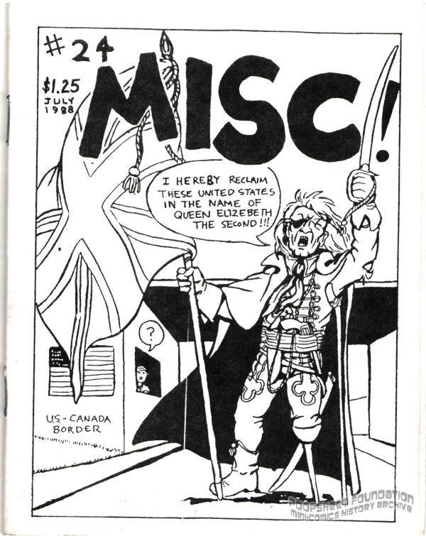 Misc! #24