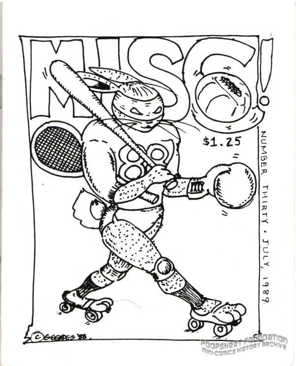 Misc! #30