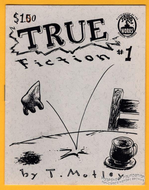 True Fiction #1