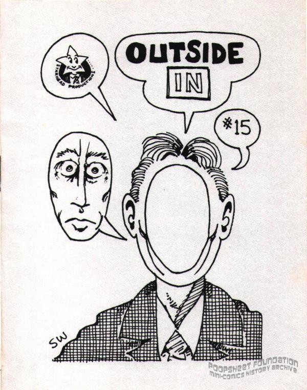 Outside In #15