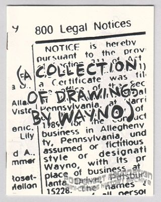 800 Legal Notices
