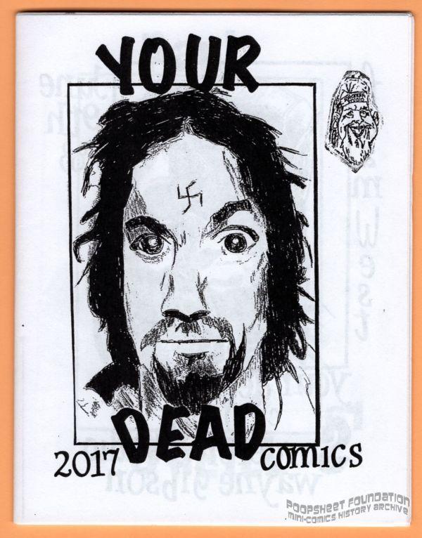 Your Dead Comics 2017
