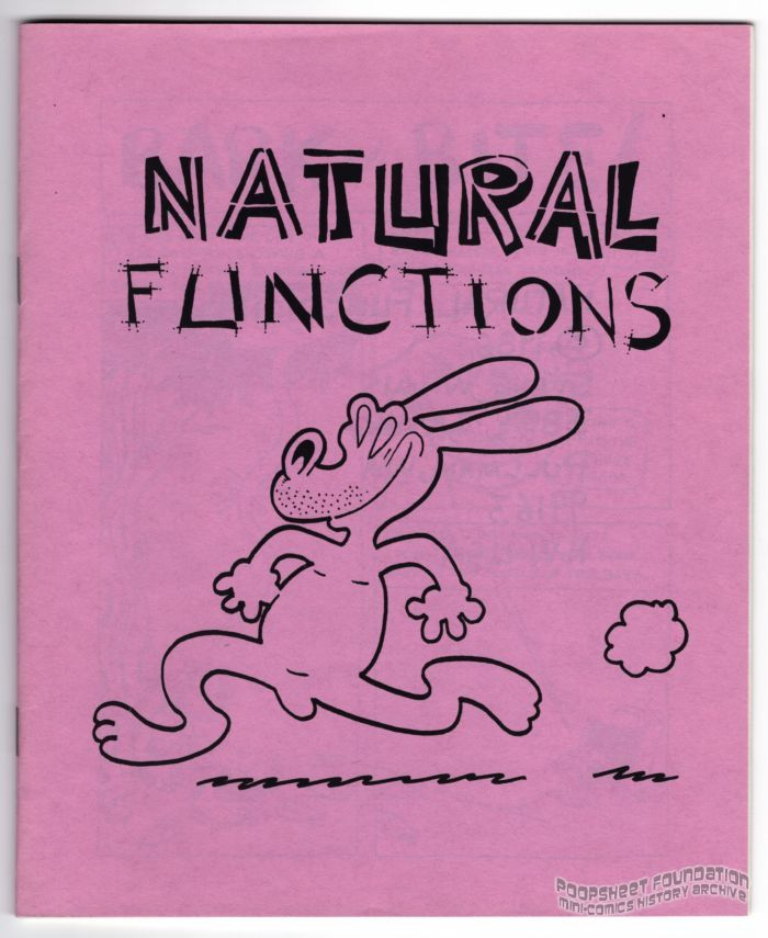 Natural Functions (1st)
