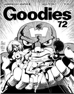 Goodies #72