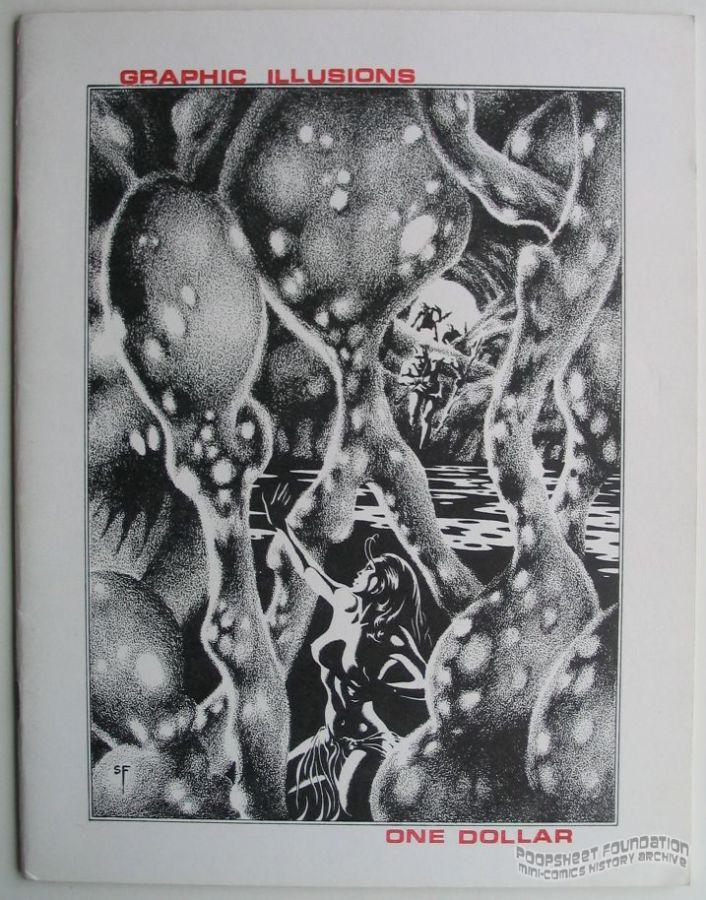 Graphic Illusions #1