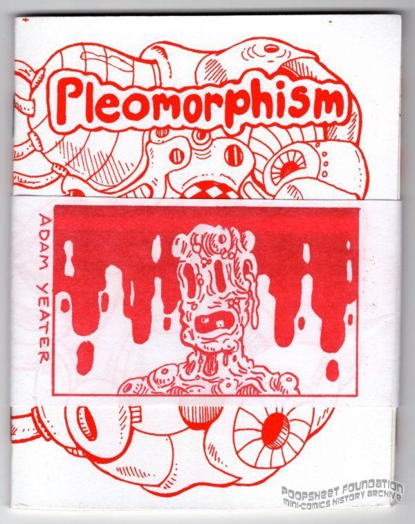 Pleomorphism