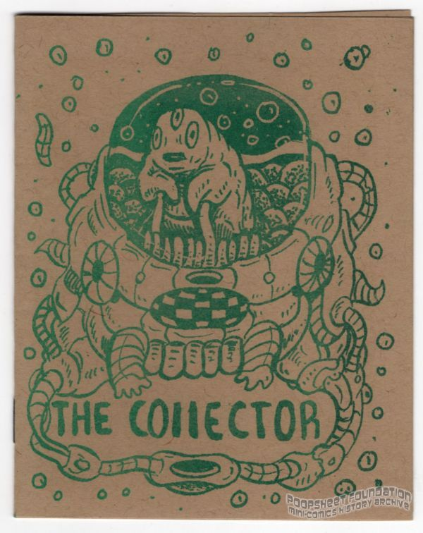 Collector, The