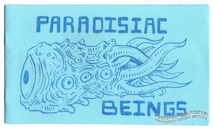 Paradisiac Beings