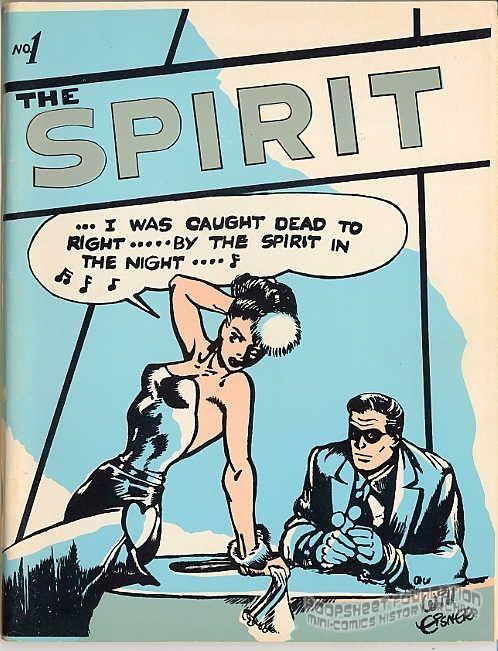 Great Classic Newspaper Comic Strips #04