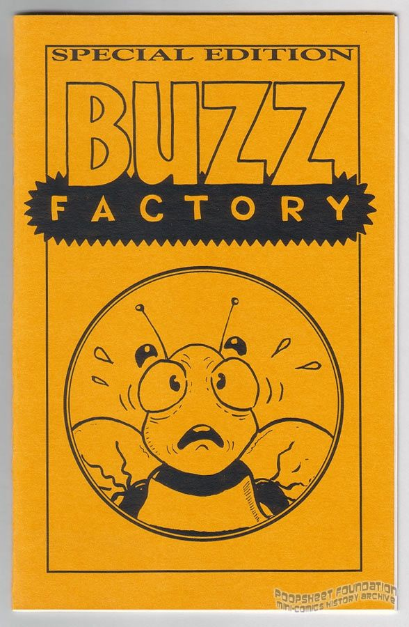 Buzz Factory Special Edition