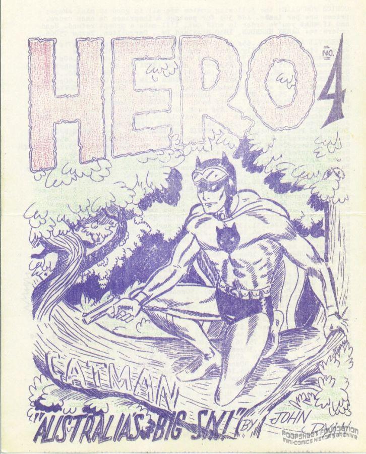 Hero #4
