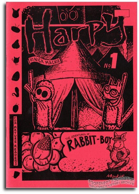 Harpy #1