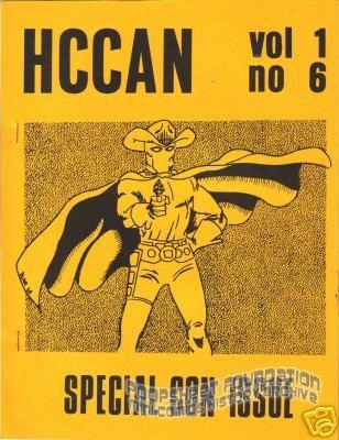 HCCAN #6