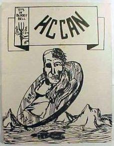 HCCAN Vol. 6, #8
