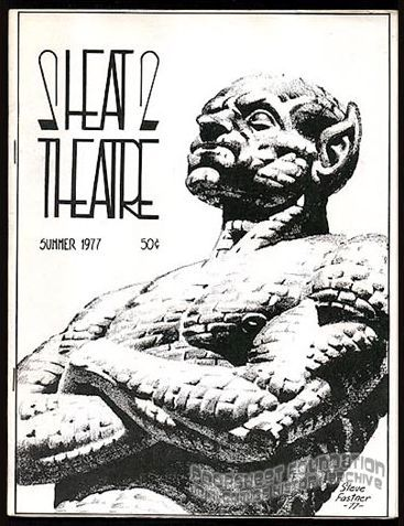 Heat Theatre #2