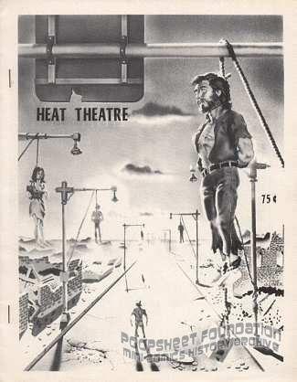 Heat Theatre #[1?]