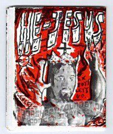 He-Jesus