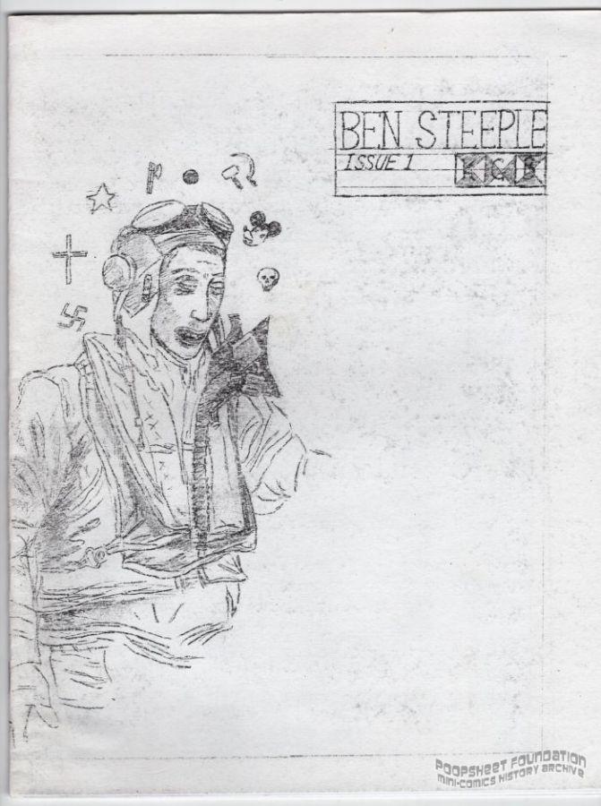 Ben Steeple #1