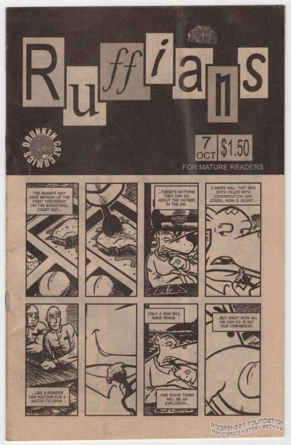 Ruffians #7