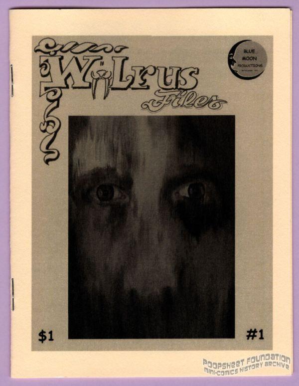 Walrus Files #1