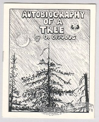 Autobiography of a Tree