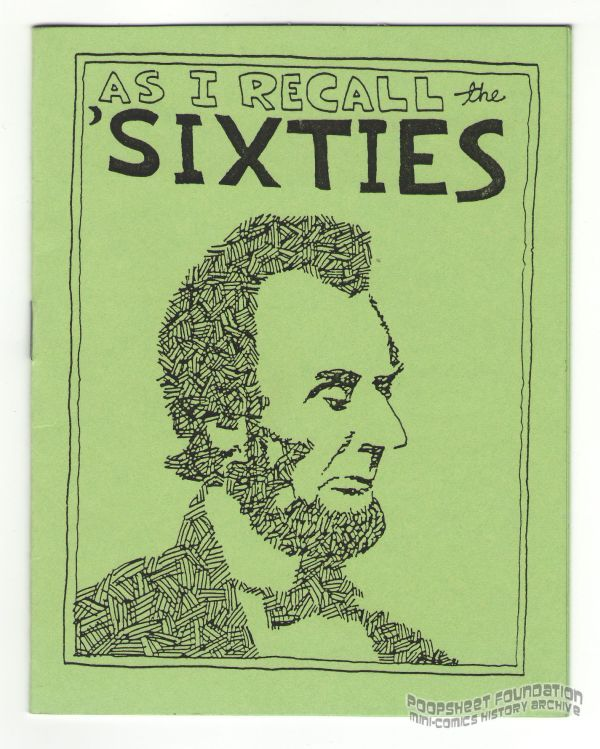 As I Recall the 'Sixties (Mike Murray ed.)