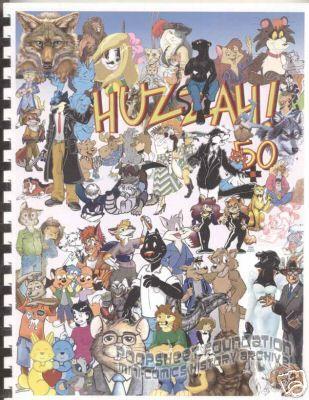 Huzzah! [APA] #50
