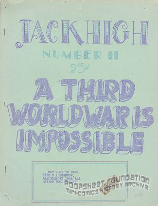 Jack High #11