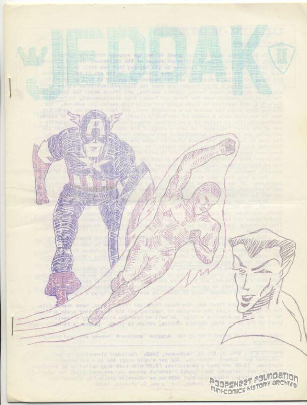 Jeddak #2