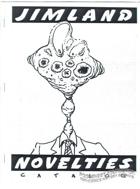 Jimland Novelties Catalog
